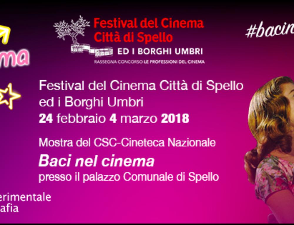 Festival del Cinema Città di Spello e Borghi Umbri