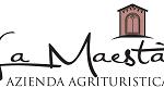 LA MAESTA' Logo