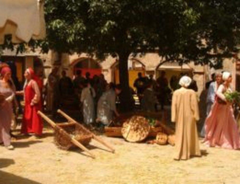 Primavera Medioevale a Bevagna