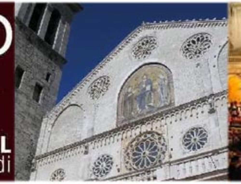 Festival dei 2 Mondi di Spoleto